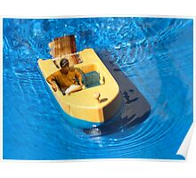 Toy Boater Poster