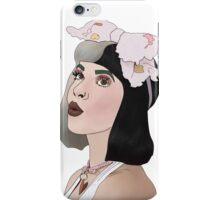 mel martinez sketch iPhone Case/Skin