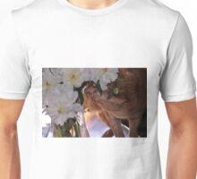 Eli in My Peonies Unisex T-Shirt