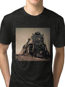 Steaming Tri-blend T-Shirt