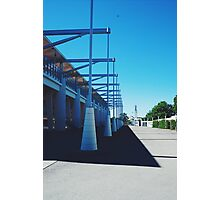 Stadium Photographic Print