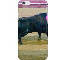 Capote Passes iPhone Case/Skin