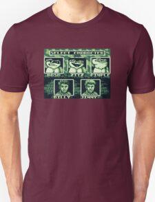 Battletoads - Select Character Unisex T-Shirt