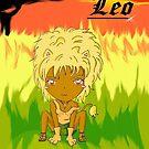 zodiac sign: Leo* by Akiqueen