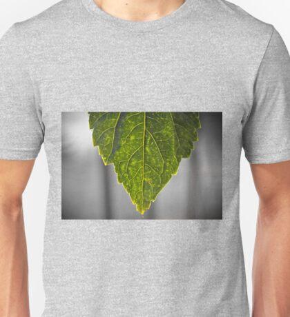 Veins Unisex T-Shirt
