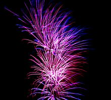 Fireworks by Tony Walton