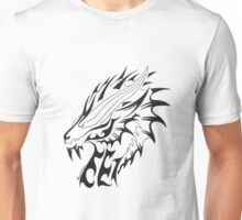 Dragon's Head n°3 Unisex T-Shirt