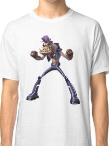 bebop rocksteady Classic T-Shirt
