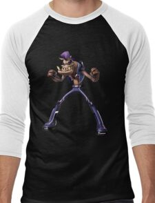 bebop rocksteady Men's Baseball ¾ T-Shirt