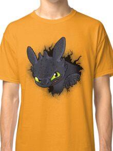 Night Fury Classic T-Shirt