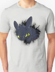 Night Fury T-Shirt