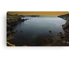 Ring Of Kerry, Skellig Island, County Kerry, Ireland Canvas Print
