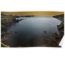 Ring Of Kerry, Skellig Island, County Kerry, Ireland Poster