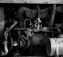 Engine by robspics