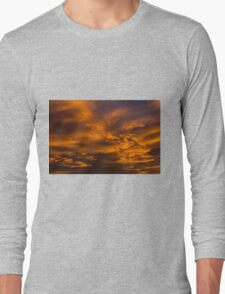Depth Long Sleeve T-Shirt