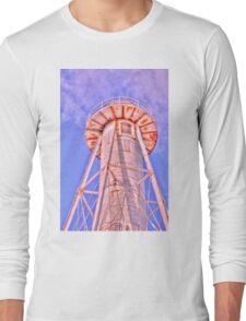 Gasparilla Lighthouse Long Sleeve T-Shirt