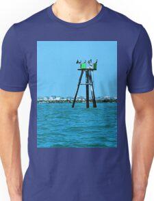 Pelican Party Unisex T-Shirt