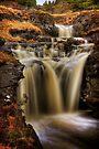 Silky Flow (1) by Karl Williams