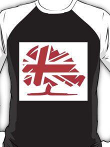 Red Tory T-Shirt