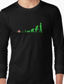 Katavolution Long Sleeve T-Shirt