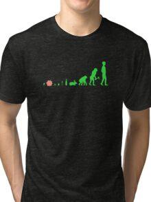Katavolution Tri-blend T-Shirt