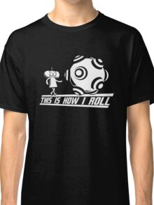 Katamari Damaci: This is how I Roll Classic T-Shirt