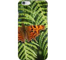 Comma iPhone Case/Skin