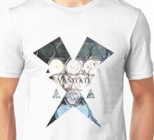 Klar in Blau Unisex T-Shirt