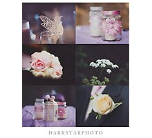 Wedding Collection Photographic Print