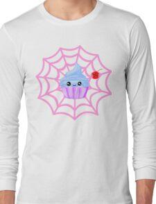 Sugarspider Cupcake Long Sleeve T-Shirt