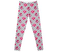 Fashion Hearts Leggings