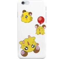 Penelope - Hamtaro iPhone Case/Skin