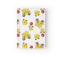 Penelope - Hamtaro Hardcover Journal