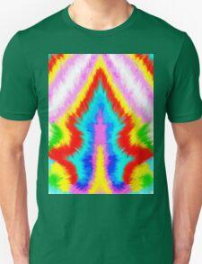 Painting Ikat Background Unisex T-Shirt
