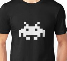 Space Invader 001 Unisex T-Shirt