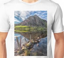 Tryfan Reflections Unisex T-Shirt