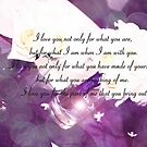 you make me a better me by Rachels  Reflections