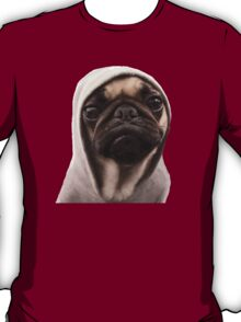 Pug - Cool Dog T-Shirt