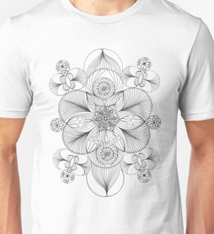 Apricots Unisex T-Shirt