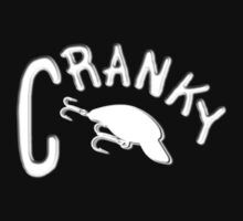 Cranky One Piece - Short Sleeve