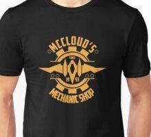 McCloud's Mechanic Shop Unisex T-Shirt