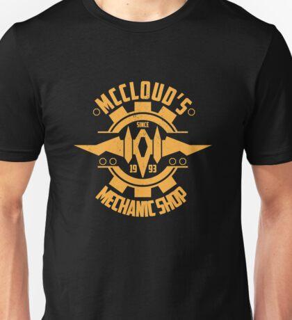 McCloud's Mechanic Shop T-Shirt
