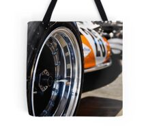 Depth of Field Tote Bag