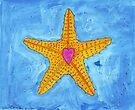 Starfish by John Douglas