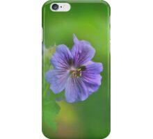 A summer beauty  iPhone Case/Skin