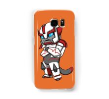 Grumpy Ratchet Kitty Samsung Galaxy Case/Skin