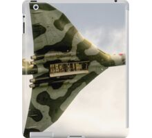 The Vulcan Bomber  iPad Case/Skin