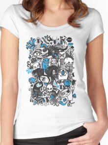 Guilty Pleasures Women's Fitted Scoop T-Shirt