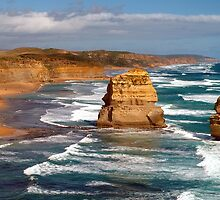TWO APOSTLES by Raoul Madden