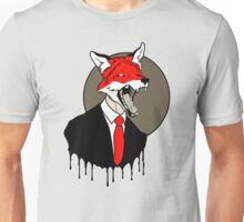 Sly Old Fox Unisex T-Shirt